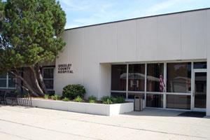 Greeley County Hospital