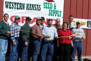 Western Kansas Seed & Supply