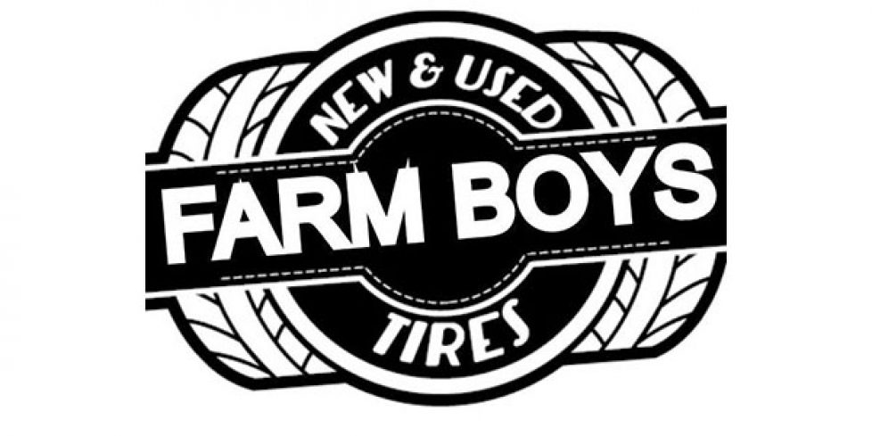Farm Boys Tire